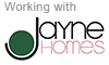 Working with Jayne Homes